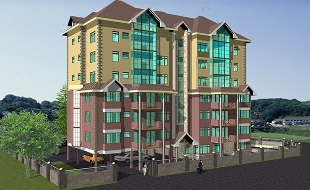 Hurlingham Apartments